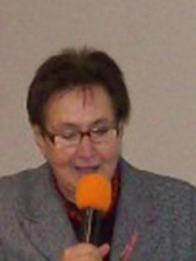 """IRENA JAROS 23 października 2014r. - """"Marek Edelman - bohater powstania w Getcie - zycie i praca"""""""