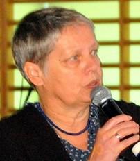 Prof. Małgorzata Królikowska-Sołtan - astronom