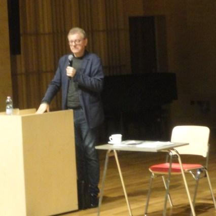 prof. Waldemar Dziak politolog
