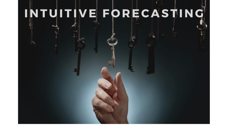 Everything You've Ever Wanted to Know About Intuitive Sales Forecasting -  Akucast