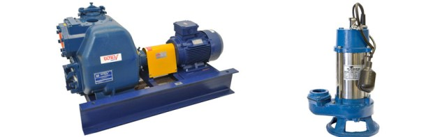 application-pump-waste-water