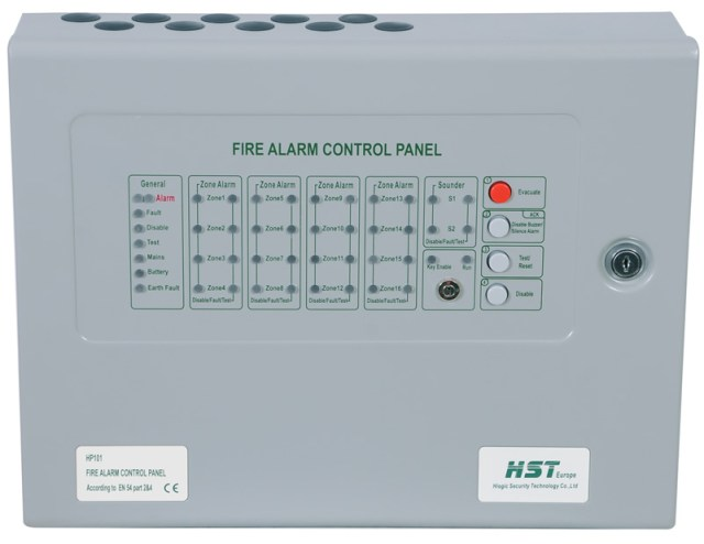 conventional-fire-detector