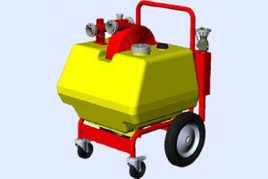mobile-foam-equipment
