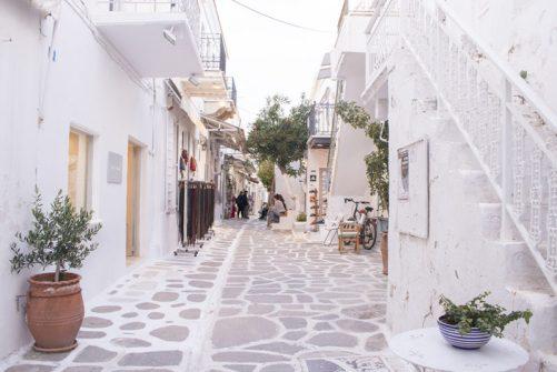 Passpod, Traveling, Yunani, Negara Hemat untuk traveling