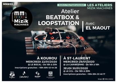Affiche-atelier_Mizik-Machines_Beatbox_El-Maout
