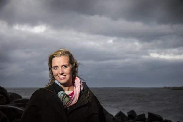 Ásthildur Sturludóttir.