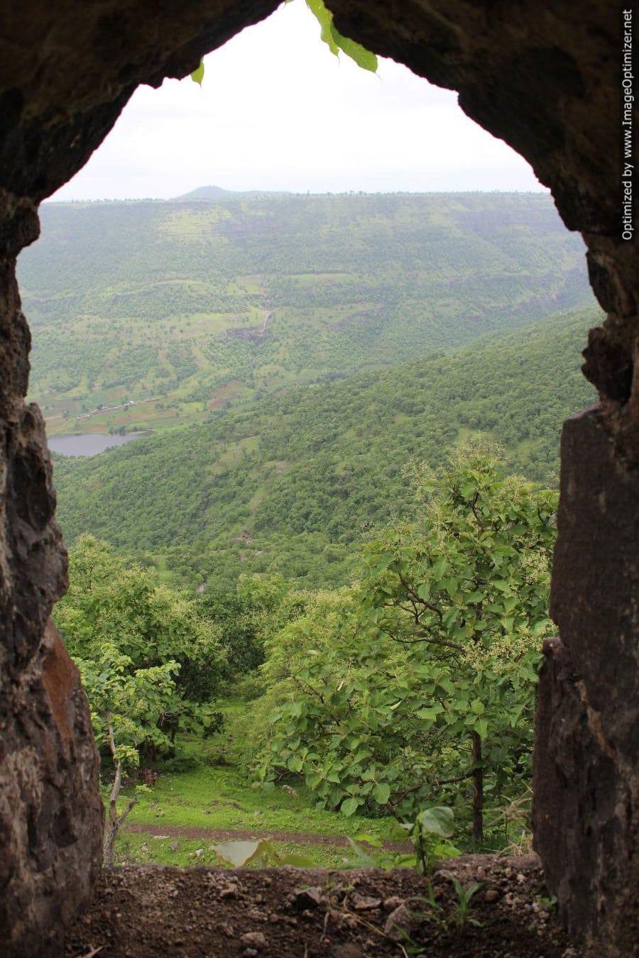 Antur Fort
