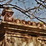 Palais d'Aurangazeb en Inde Aurangabad