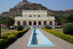 musée inde, Aurangabad, maharahstra, soneri mahal