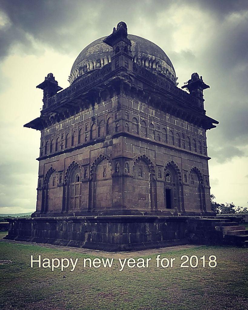happy new year 2018 akvintourism