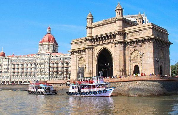 The golden triangle of Maharashtra