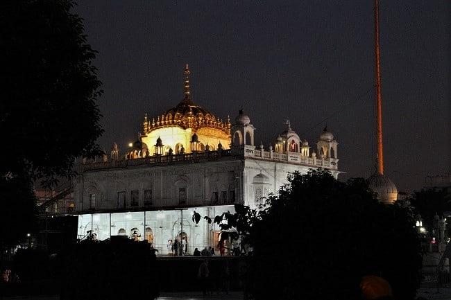 Gurudwara, Nanded, sikh