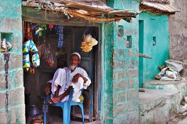 Habitant de Hottal, Hottal people