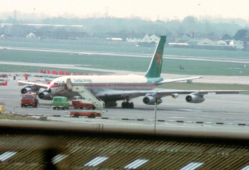 Resultado de imagen para zambia airways