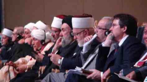 الامين   ولاية الدّولة والحاكميّة: كلمة العلاّمة السيد علي الأمين في منتدى تعزيز السلم - أبو ظبي 4