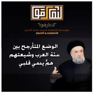 الامين   التسنن و التشيع 17