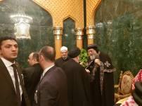 الامين | إعلان الأزهر العالمي لنصرة القدس 3