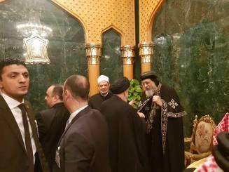الامين   إعلان الأزهر العالمي لنصرة القدس 3