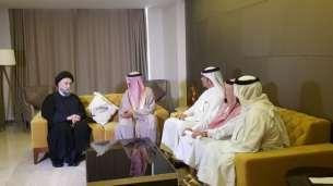 السيد علي الأمين - المؤتمر الدولي الزكاة والتنية الشاملة - مملكة البحرين (63) (Phone)