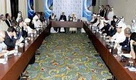 مجلس حكماء المسلمين - شيخ الأزهر