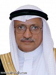 الدكتور عبدالله عبدالعزيز العبدالقادر – عضو مجلس الشورى السعودي