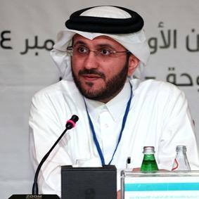 الباحث و الكاتب الاستاذ ماجد محمد الانصاري قطر