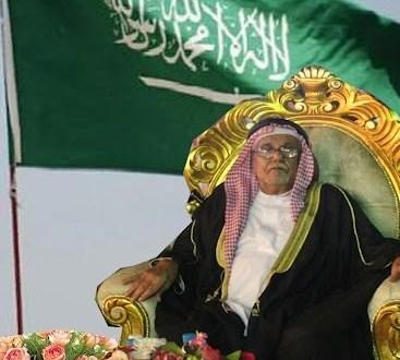 حبيب بن مبارك الشيخ الأنصاري