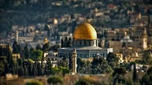 عائلة الانصاري سدنة المسجد الاقصى المبارك