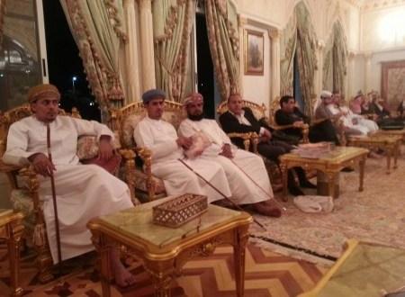 تواصل مع الانصار بمجلس التعاون الخليجي