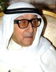 الشاعر والأديب عبدالله زكـــريا الأنصـــاري رحمه الله الكويت