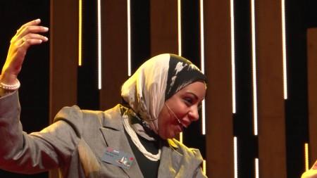 الدكتورة مروة الانصاري قطر