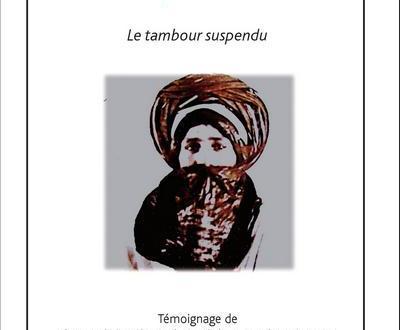 كتاب عن قبائل كل انصر  وشيخها محمد المهدي اق الطاهر الانصاري تينبكتو