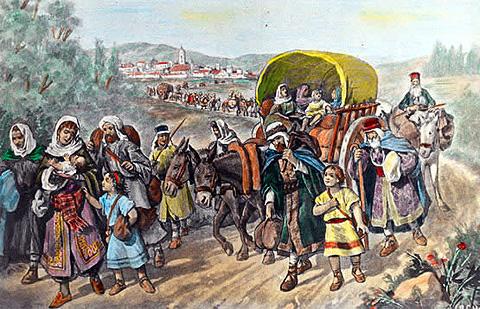 انعكاسات هجرة الأندلسيين على دول المغرب العربي