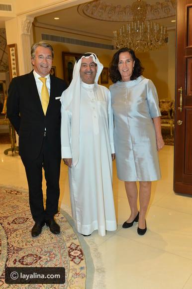 عبدالجليل-الأنصاري-يقيم-حفل-توديع-لسفيرة-ألمانيا-1259288