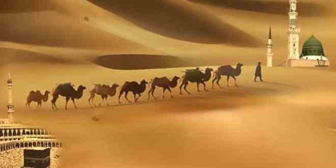 السادة الأنصار رضوان الله عليهم و الهجرة النبوية الحدث المفصلي  الذي غير مجرى التاريخ.
