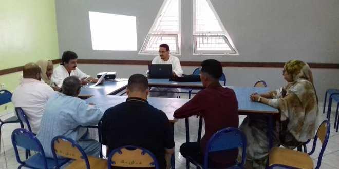 """تأسيس """"جمعية مبادرة الأنصار للتنمية والتضامن"""" بجهة كليميم واد نون"""