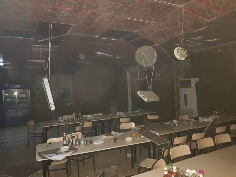 کابل میں انٹیلی جنس مرکز پر شہیدی حملہ، درجنوں ہلاکتیں