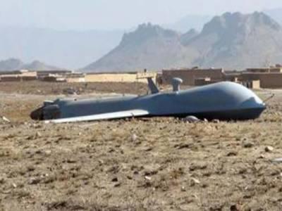 فراہ: مجاہدین نے پشترود میں امریکی ڈرون پر قبضہ کر لیا