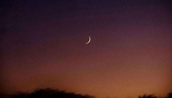 اسلام آباد: وفاقی دارالحکومت میں محرم الحرام کا چاند نظر آگیا۔