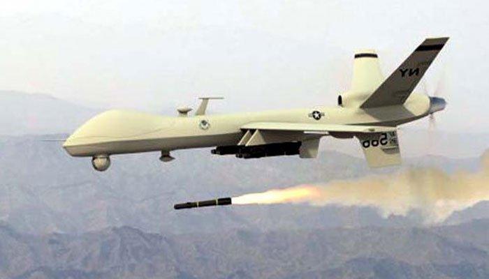 افغان فورسز نےصوبے ننگر ہارمیں اپنے ہی شہریوں پر ڈرون حملہ، 30 افراد ہلاک