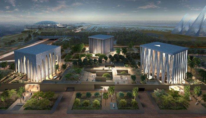 متحدہ عرب امارات میں پہلی مرتبہ باقاعدہ یہودی عبادت گاہ (سیناگوگ) تعمیر کی جائے گی۔