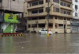 کراچی  کرنٹ لگنے سے 2 افراد زندگی سے ہاتھ دھو بیٹھے