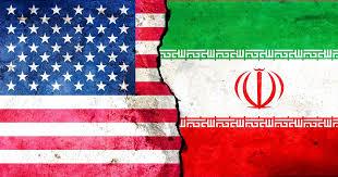 ایران کے معاملے پر امریکی صدر ڈونلڈ ٹرمپ نے پاکستان سے ساتھ مدد مانگ لی
