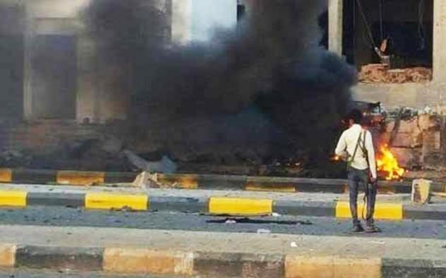 یمن: دھماکوں کے نتیجے میں 4 فوجیوں سمیت 13 افراد ہلاک