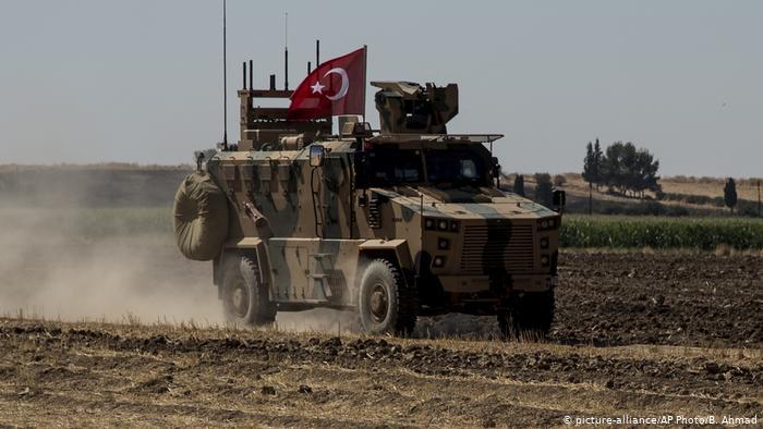 ترکی نے البغدادی کی اہلیہ کو گرفتار کر لیا: صدر طیب ایردوگان
