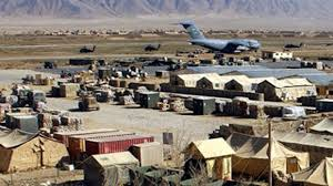 طالبان کا خوف ،امریکی صدر ڈونلڈٹرمپ خفیہ دورے پر بگرام پہنچے