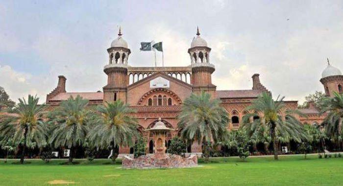 پرویز مشرف نے خصوصی عدالت کی سزا کو لاہور ہائیکورٹ میں چیلنج کر دیا