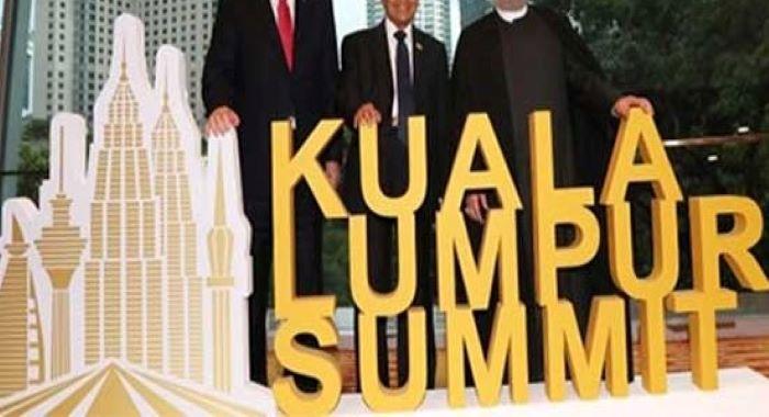 پاکستان نے سعودی دباؤ کے باعث ملائیشیا سمٹ میں شرکت نہیں کی: ترک صدر