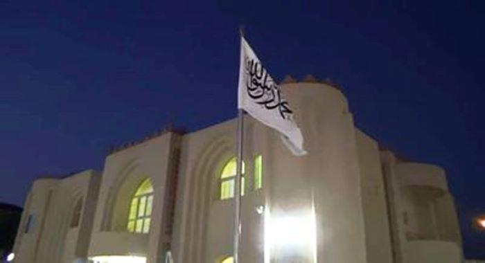 بین الافغان مذاکرات کا آغاز امریکی اور اس کے اتحادی افواج کے انخلاء کے بعد ہو گا ترجمان قطر دفتر