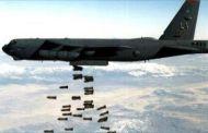 بلخ،امریکی بمباری،10 قبائلی رہنما شہید، 12 زخمی